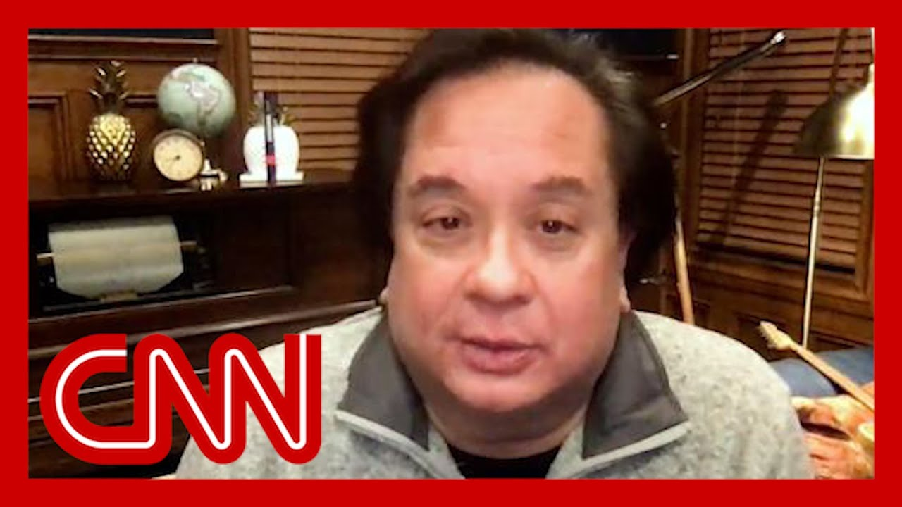 George Conway on Trump's lawyers: This is the best he can do? 5
