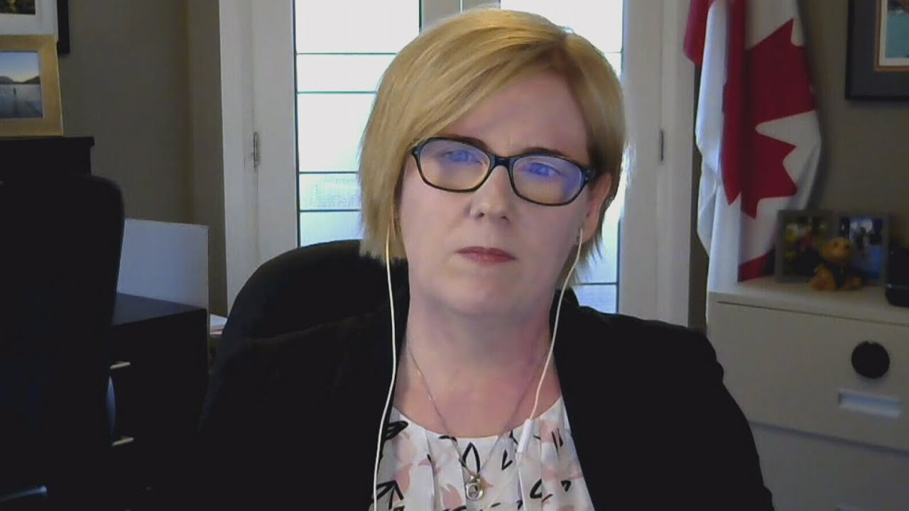 Ottawa gave 'unclear information': Qualtrough on CERB claims 6