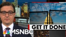 Bernie Sanders On Covid Relief Bill: 'Now Is Not The Time To Count Pennies' | All In | MSNBC 4