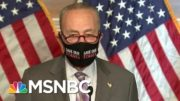 Schumer: Trump Impeachment Has 'Most Serious Charges Ever' Levied Against A President | MTP Daily 4