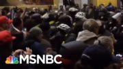Daniel Goldman: Videos Of Capitol Riot 'Evidentiary Gold' | MSNBC 2