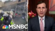 Goldman: Democrats Made 'Devastating Legal Argument That Can Not Be Refuted' | MSNBC 2