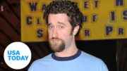 Dustin Diamond, Screech from 'Saved by the Bell,' has died | USA TODAY 5