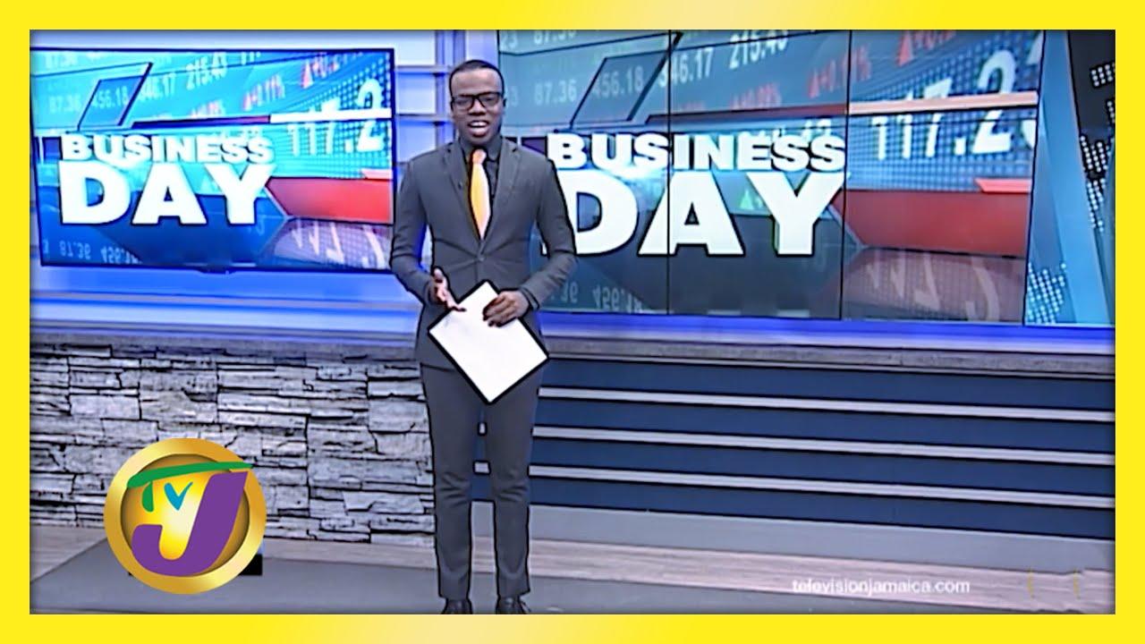 TVJ Business Day - February 8 2021 1