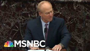 Rep. Jason Crow Shares Harrowing Details Of Capitol Riot | The 11th Hour | MSNBC 6