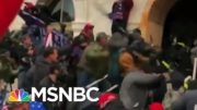 Democrats Open Impeachment Case With Harrowing Video Of Capitol Riot | Morning Joe | MSNBC 2
