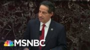 What To Expect From Day 2 Of Senate Impeachment Trial | MSNBC 2