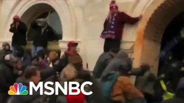 'The Path To Political Oblivion' For The GOP | Morning Joe | MSNBC 6