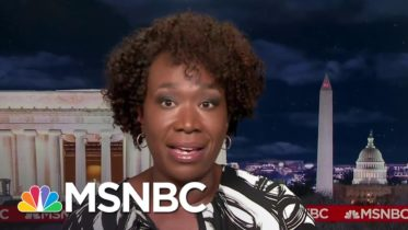 Joy On Newly Released Insurrection Footage: My Heart Was Pounding Watching It | The ReidOut | MSNBC 6