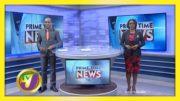 TVJ News: Jamaica News Headlines - February 9 2021 3
