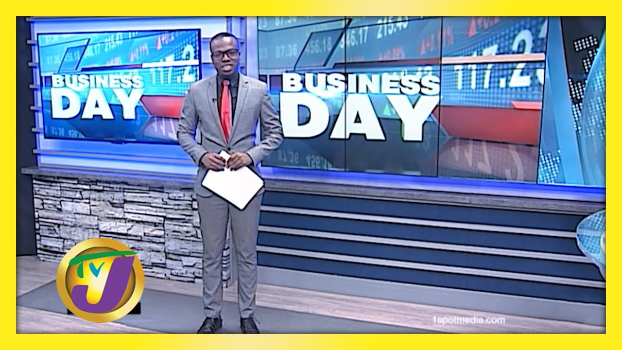 TVJ Business Day - February 9 2021 1