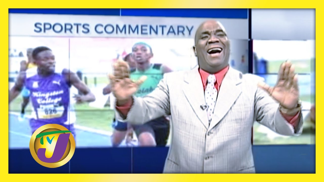 TVJ Sports Commentary - February 9 2021 1