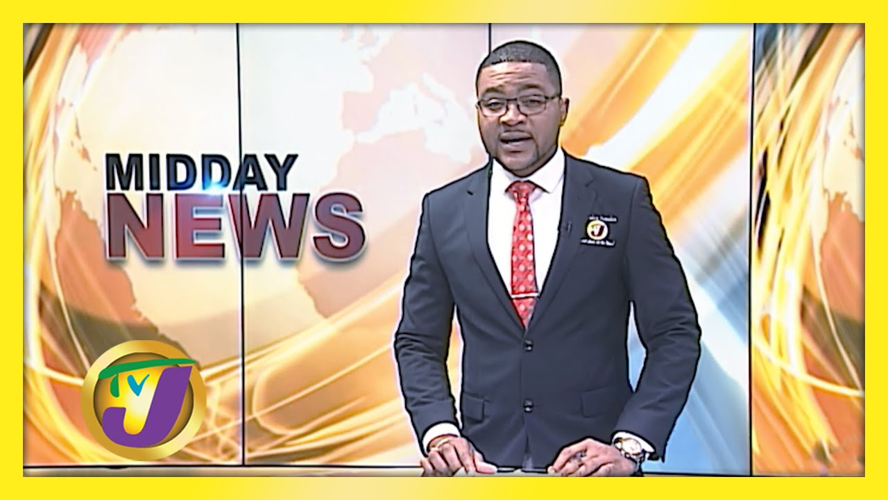 Are Jamaicans Curfew Weary? - February 10 2021 1
