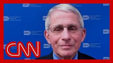Dr. Fauci: There is light at the end of the tunnel, but it's up to us 6