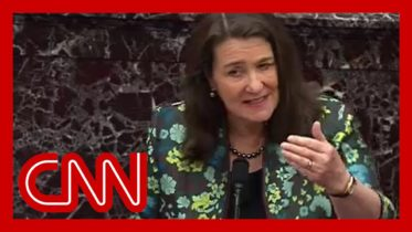 Degette: Rioters said they were following Trump | 2nd Trump impeachment 6