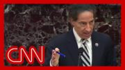 ''Why did Trump not stop the riot?': Raskin urges Senate to convict 3