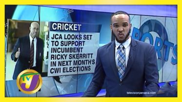 JCA to Back Skerritt in Next Months CWI Elections - January 29 2021 6