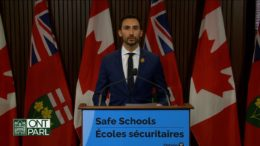 Ontario postpones March Break until April 6