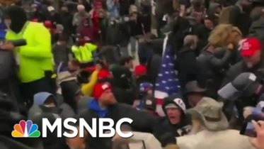 Some Congressional Republicans Dismiss Trial As Waste Of Time | Morning Joe | MSNBC 6