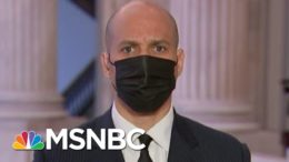 Sen. Booker: This Is A Moment Where We Need Profiles In Courage | Morning Joe | MSNBC 9