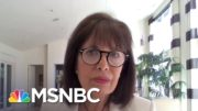 Rep. Speier Condemns 'Toxic Relationship' Between Trump And White Supremacist Groups | MSNBC 3