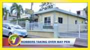 Robbers Taking Over May Pen, Clarendon in Jamaica - January 30 2021 5
