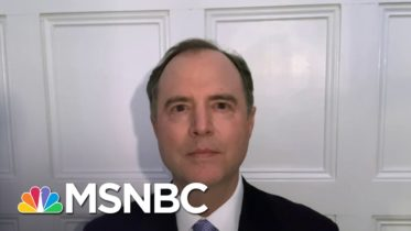Rep. Adam Schiff Says House Managers 'Couldn't Make A More Persuasive Case' | The ReidOut | MSNBC 6