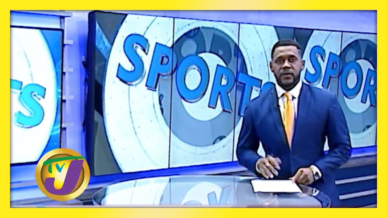TVJ Sports News: Headlines - February 10 2021 1