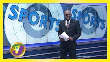 TVJ Sports News: Headlines - January 30 2021 6