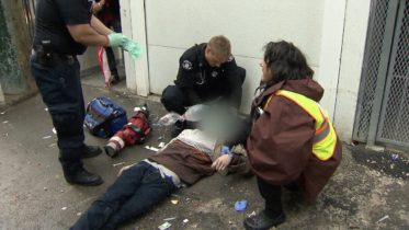 B.C.'s other health crisis: 2020 the 'worst year yet' for fatal overdoses 6