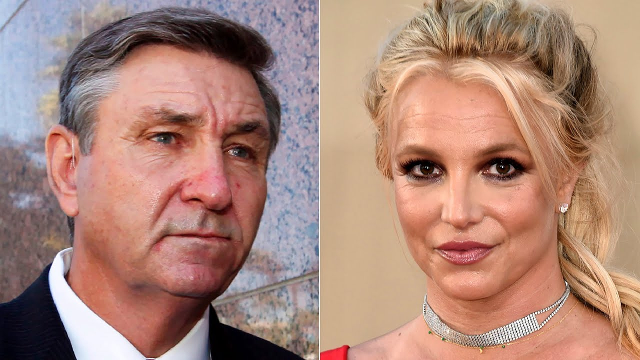 Britney Spears' father will no longer have sole control over her finances 2