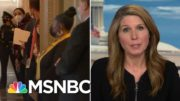 Nicolle: Trump Lawyer 'Lied' When He Said He Never Saw Dems' Security Videos, Per Source | MSNBC 5