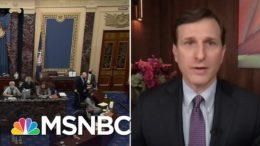 Goldman: Trump Defense Team Manipulation Of Evidence Claim 'Gross Overstatement' | MSNBC 7