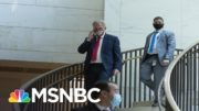 Trump Refused To Call Off Rioters During Kevin McCarthy Phone Call On Jan. 6 | All In | MSNBC 3