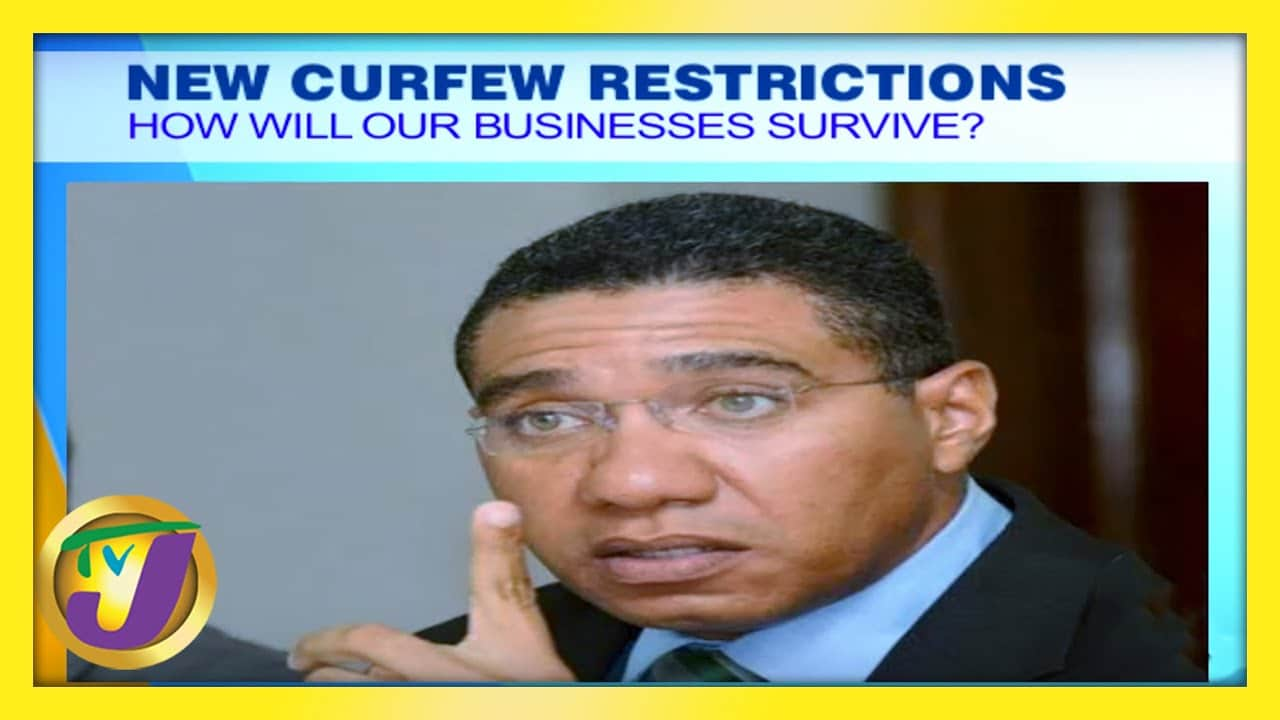 New Curfew Restrictions How Will Our Businesses Survive - February 11 2023 1