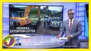 Extortion Plagues Jamaica's South Coast Highway Project - February 11 2021 5
