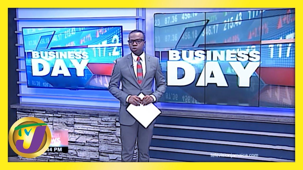 TVJ Business Day - February 11 2021 1