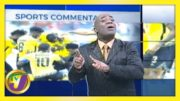 TVJ Sports Commentary - February 11 2021 2