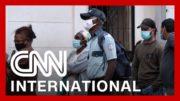 CNNi: Food crisis worsens in Cuba as coronavirus spikes 2