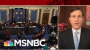Goldman: 'Dreadful strategy' For Trump Defense To Call Pelosi and DC Mayor As Witnesses | MSNBC 5