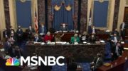 Senate Acquits Trump On Article of Impeachment For 'Incitement Of Insurrection' | MSNBC 5
