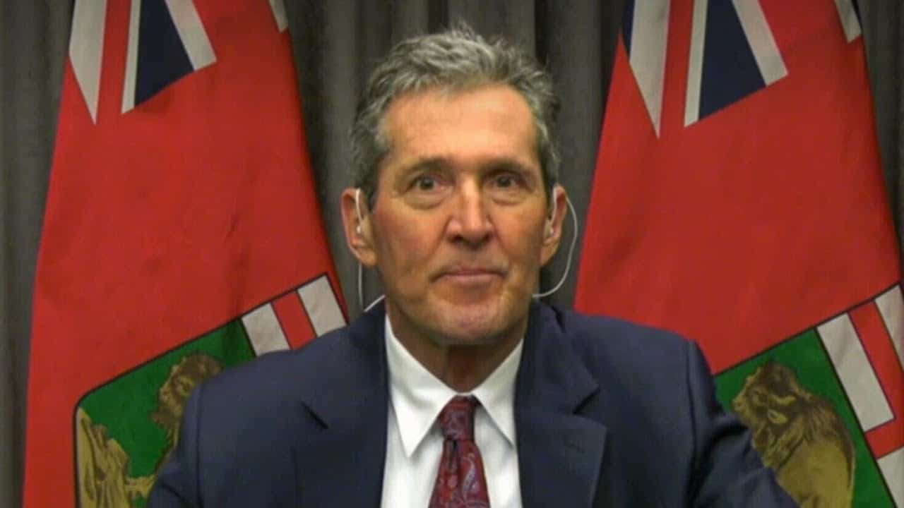 Pallister says provinces were blocked from procuring their own vaccine contracts 4