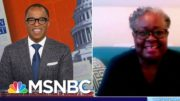 Capehart's Aunt Gloria Gives Her Viral Take On Trump's Second Impeachment Acquittal | MSNBC 4