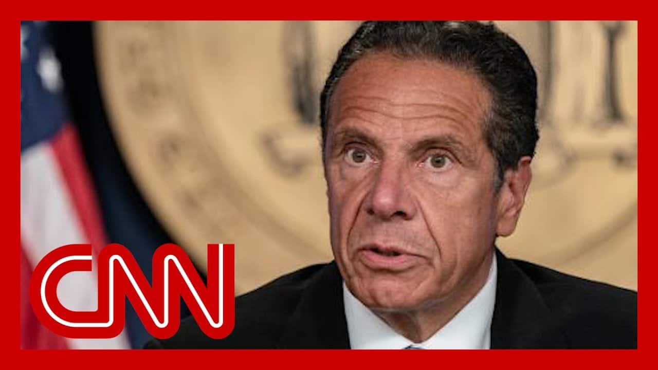 NY GOP want Gov. Cuomo impeached over alleged Covid-19 cover-up 1