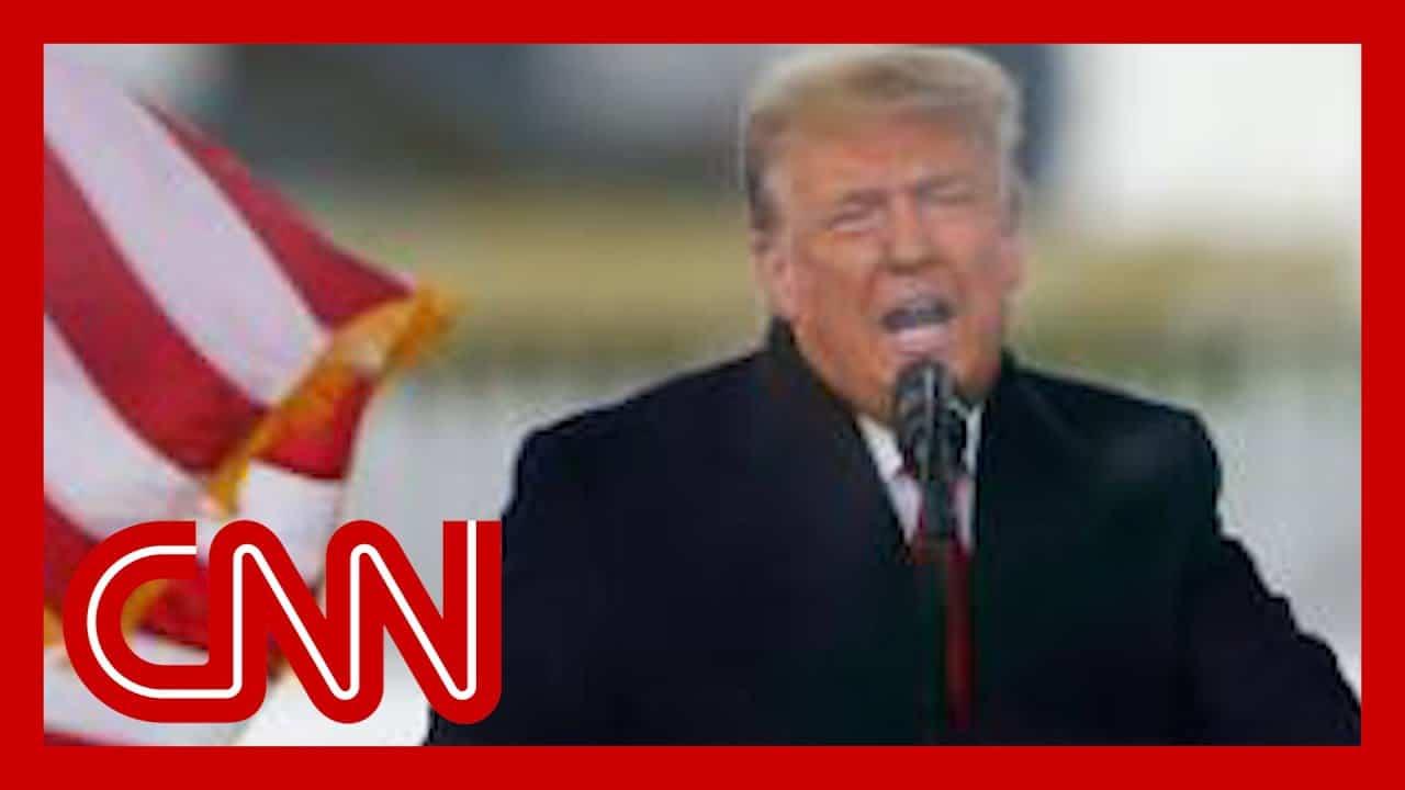 Trump facing legal problems post-impeachment acquittal 2