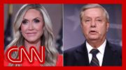Lindsey Graham: Lara Trump is 'the future' of the GOP 4