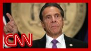 NY Gov. Cuomo defends delayed release of nursing home data 4