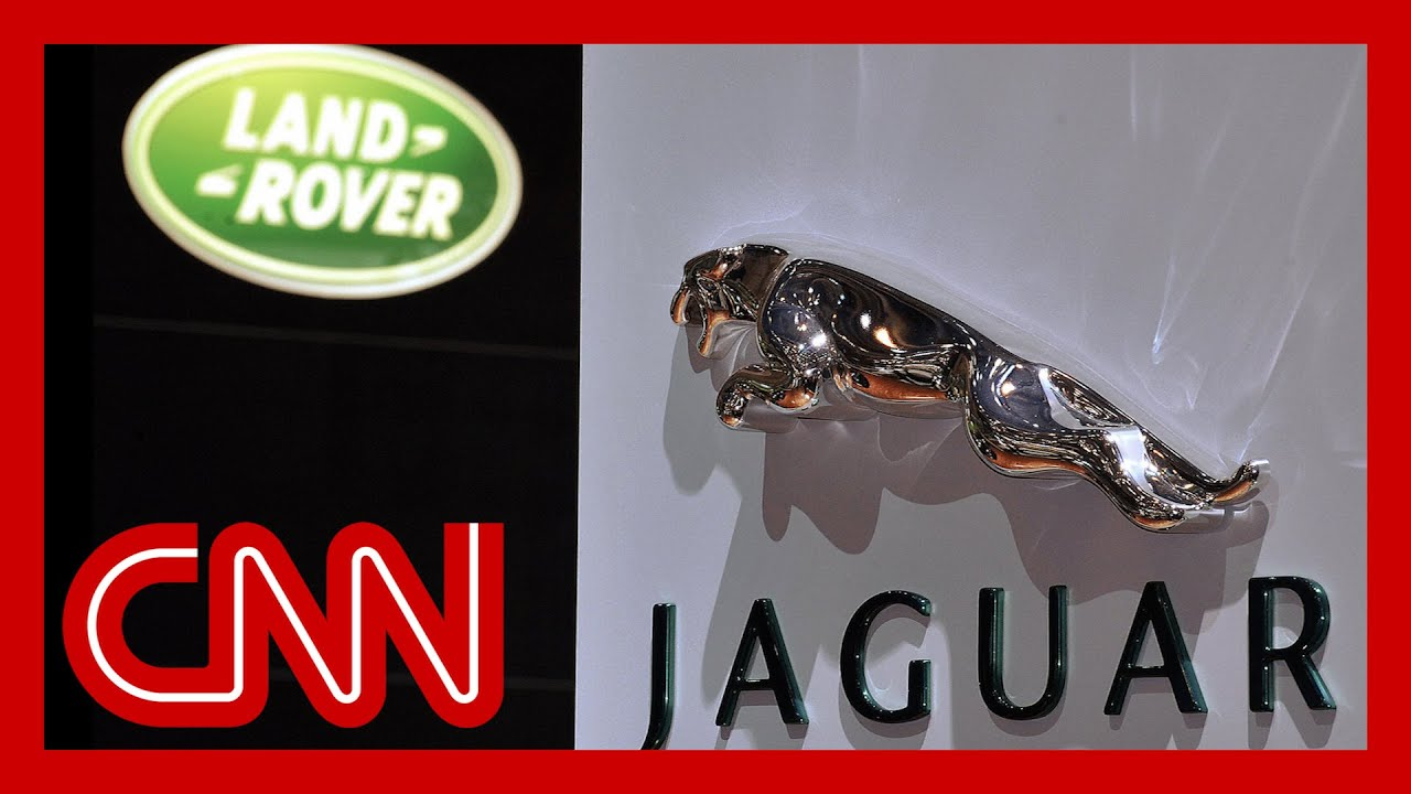 Jaguar Land Rover to go all-electric by 2023 1