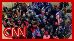 New Capitol riot video shows extreme levels of coordination 5