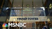 Trump Faces List Of Legal Problems Post-Impeachment | Morning Joe | MSNBC 5